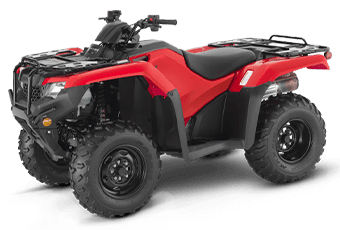 Honda ATVs for sale at Trojan Powersports.